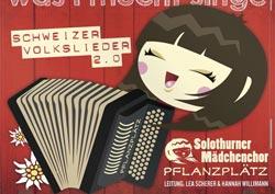 Solothurner Mädchenchor