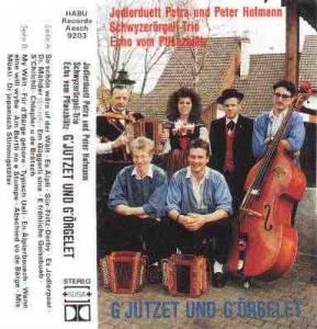 G'jutzet und g'örgelet (1992)
