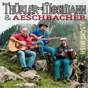 juscht irish (2011)
