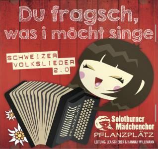 Solothurner Mädchenchor (2015)