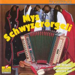 Mys Schwyzerörgeli (1998)
