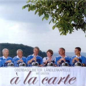 Oberbaselbieter Ländlerkapelle (2006)