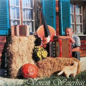 Ernst Reichmuth: 'Vorem Weierhuus' (2004)
