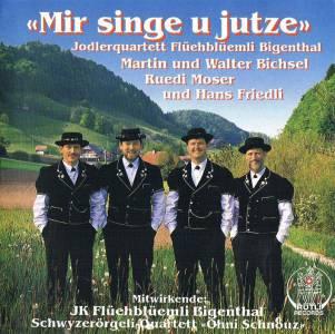Mir singe u jutze (1997)