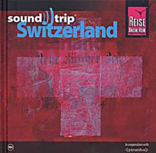 SoundTrip Switzerland (2008)