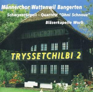 Tryssetchilbi (1997)