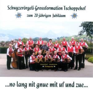 Grossformation Tschoppehof (2008)