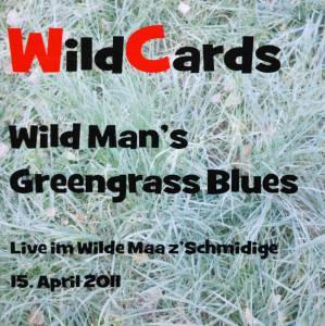 Wild Cards (2011)