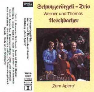 Trio Aeschbacher: Zum Apero (1986)